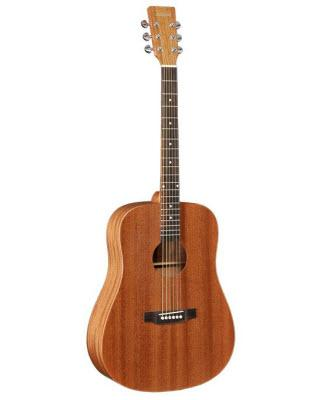 Acoustic Guitar Obong