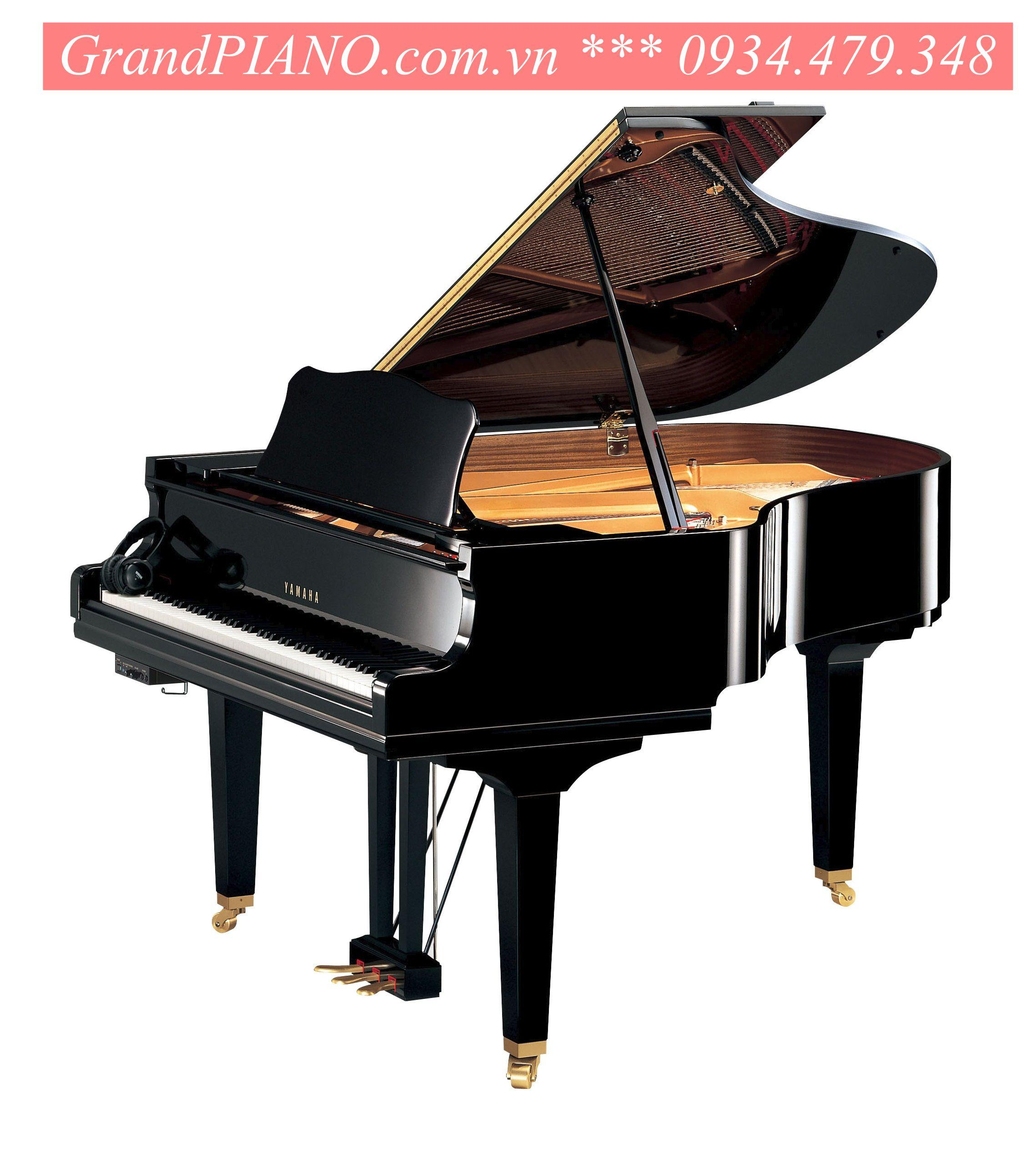 YAMAHA Baby Grand GC2