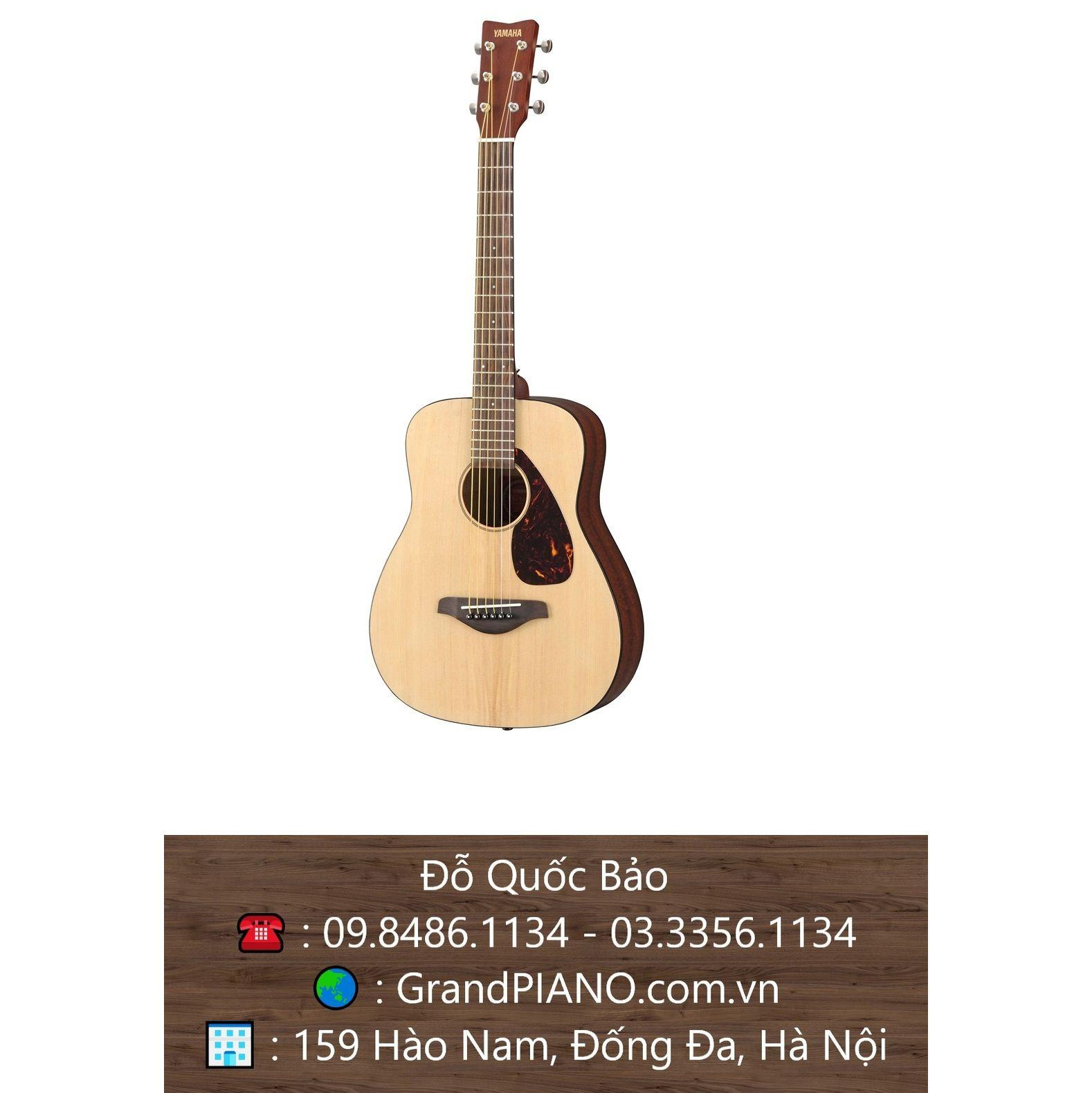 Đàn Guitar Yamaha Acoustic JR2
