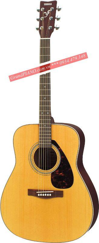 Guitar Acoustic Yamaha F370
