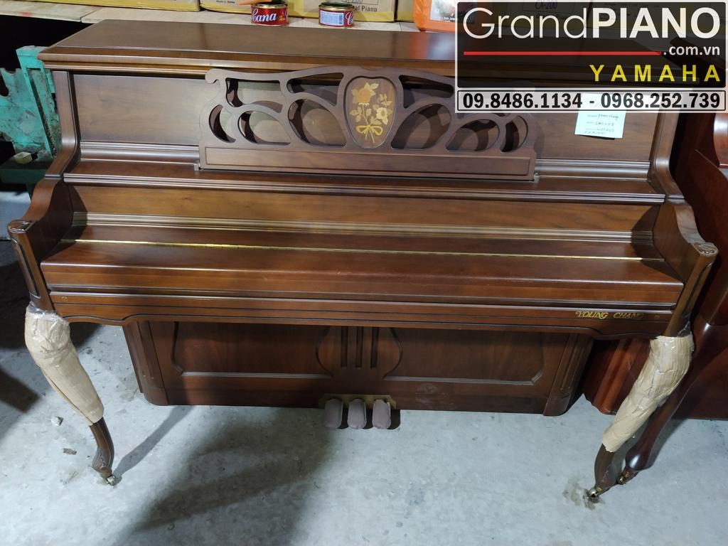 PIANO YOUNGCHANG CM-110