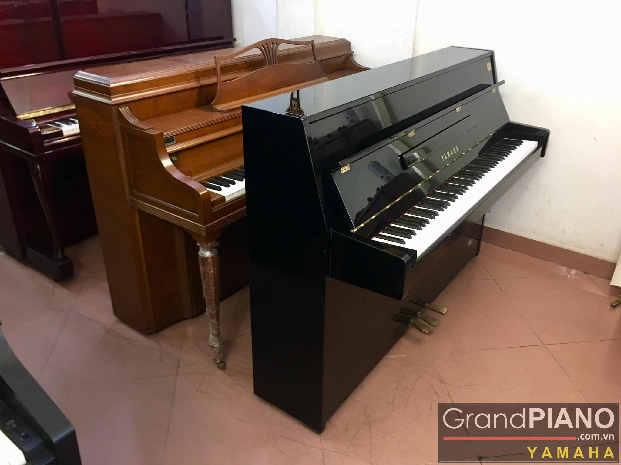 Yamaha Mini PIANO - 100th Anniversary