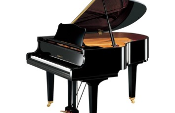 YAMAHA Baby Grand GC1