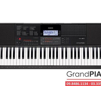 Đàn Organ Casio CT-X700