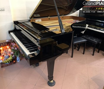 YAMAHA C7B Seri 4861389 - Grand PIANO